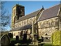 NZ2676 : Cramlington St Nicholas by Steve M