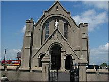 S8768 : Ardattin Church by liam murphy
