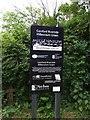 NZ1616 : Gainford Riverside Millennium Green by Stanley Howe