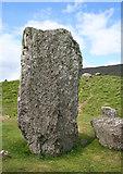 V8363 : Monolith in the Uragh stone circle by Espresso Addict