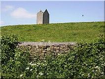 ST6834 : King's School Dovecot by Graham Horn