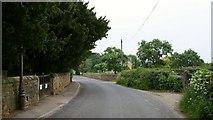 SK4665 : Ault Hucknall Lane by Alan Walker