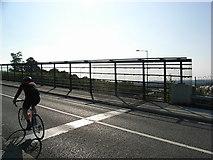 O1326 : Stocking Lane M50 Bridge by JP