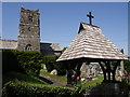 SX3582 : St Michael's church, Lawhitton by Derek Harper