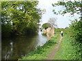 SO9260 : Worcester & Birmingham Canal near Shernal Green by Trevor Rickard