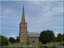 SO6302 : Lydney Church by Alf Beard