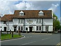 TR2057 : The Anchor Inn, Littlebourne, Kent by Paul Hensman