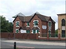 SO9199 : TLC  nursery in Waterloo Road by John M