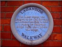 J3573 : Laganside Walkway by Rossographer
