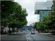 TQ3179 : Blackfriars Road, SE1 (2) by Danny P Robinson