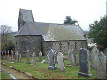 SC2878 : Foxdale Church by Adie Jackson