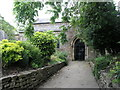 NZ3231 : Bishop Middleham Church by Donald Brydon
