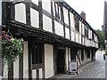 SO7137 : Ledbury Heritage Centre by Pauline E