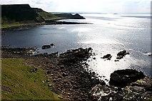 C9444 : Port Noffer by Anne Burgess