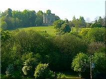 ST7561 : Midford Castle, near Midford, Somerset by Brian Robert Marshall
