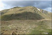 NN6544 : Meall Garbh by Hill Walker