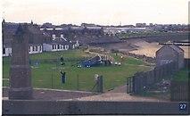 NJ9505 : Last view of Aberdeen by Chris Eaton