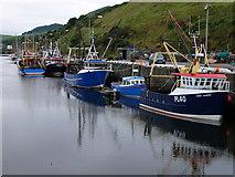 SC2484 : Peel Harbour by Chris Gunns