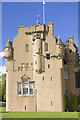 NO7396 : Crathes Castle by Bill Harrison