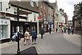 TL2371 : High Street, Huntingdon by Stephen McKay