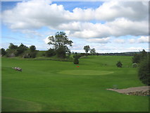 SD6279 : Casterton Golf Course by Chris Heaton