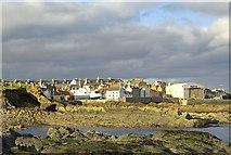NO5201 : St Monans by Jim Bain