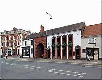 TA2609 : The Othello Restaurant, 23 Bethlehem Street, Grimsby by David Wright