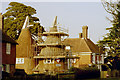 TQ7737 : Wilsley  Oast, Wilsley Pound, Angley Road, Cranbrook, Kent by Oast House Archive