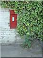 SK1630 : VR wallbox by Alan Murray-Rust