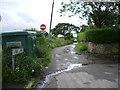 SD6326 : Long Lane, Pleasington by Alexander P Kapp