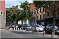J3374 : Gresham Street, Belfast by Albert Bridge