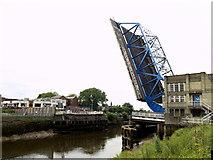 TA1029 : North Bridge Repairs by Andy Beecroft