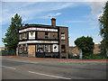 TQ4178 : Victoria PH (closed), Charlton by Stephen Craven