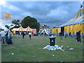 SP3518 : Cornbury Music Festival by Pauline E