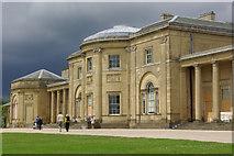 SD8304 : Heaton Hall by Stephen McKay