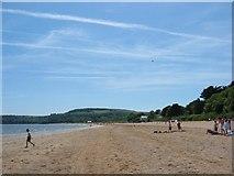 S6905 : Woodstown Beach by Paul O'Farrell