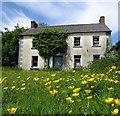 C5030 : Donegal Farmhouse by Shane Killen