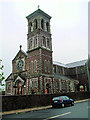 X0498 : St. Carthage RC Parish Church, Lismore, Waterford County by Shaun McGuire