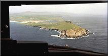 HU4007 : Sumburgh Head, Shetland by Anthony Eden
