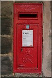 SK3825 : George VI Postbox, Melbourne by Mark Anderson