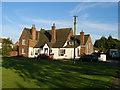 NZ4824 : Converted village school by Carol Rose