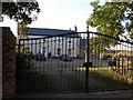 NZ4824 : Manor House Farm by Carol Rose
