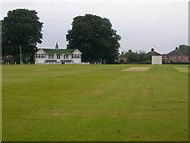 SP4974 : Rugby - Webb Ellis Road by Ian Rob