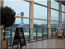 NT1473 : Edinburgh Airport by Euchiasmus