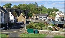 NO4102 : The bridges of Largo by Jim Bain
