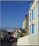 NO5201 : Forth Street, St Monans by Jim Bain