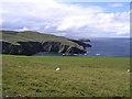 B6417 : Arranmore Island by Kenneth  Allen