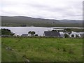 B8116 : Loch an Iuir by Kenneth  Allen