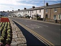 SS2006 : Bencoolen Road, Bude by Derek Harper
