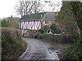 SX4871 : Westland Cottage by Tony Atkin